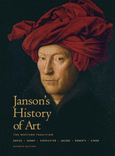 Janson's History of Art: The Western Tradition