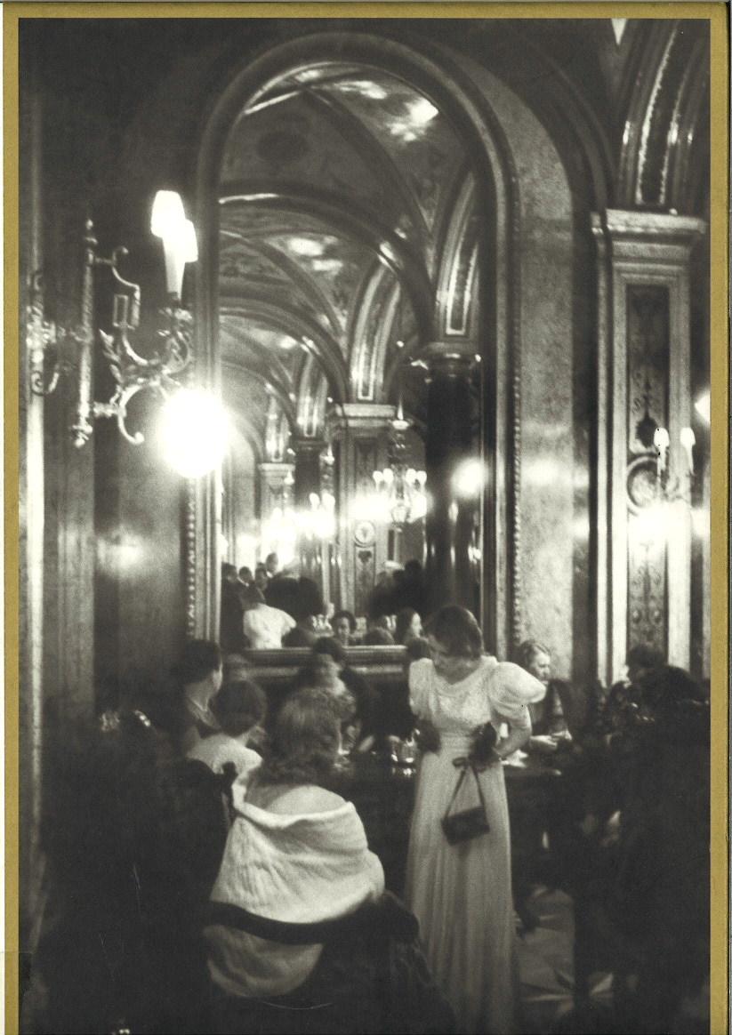 Jakob Tuggener: Ballnachte / Ball Nights, 1934-1950