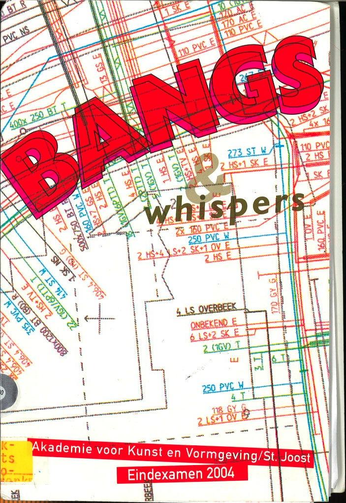 Bangs & whispers