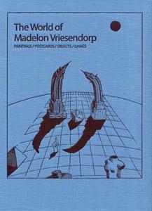 The World of Madelon Vriesendorp