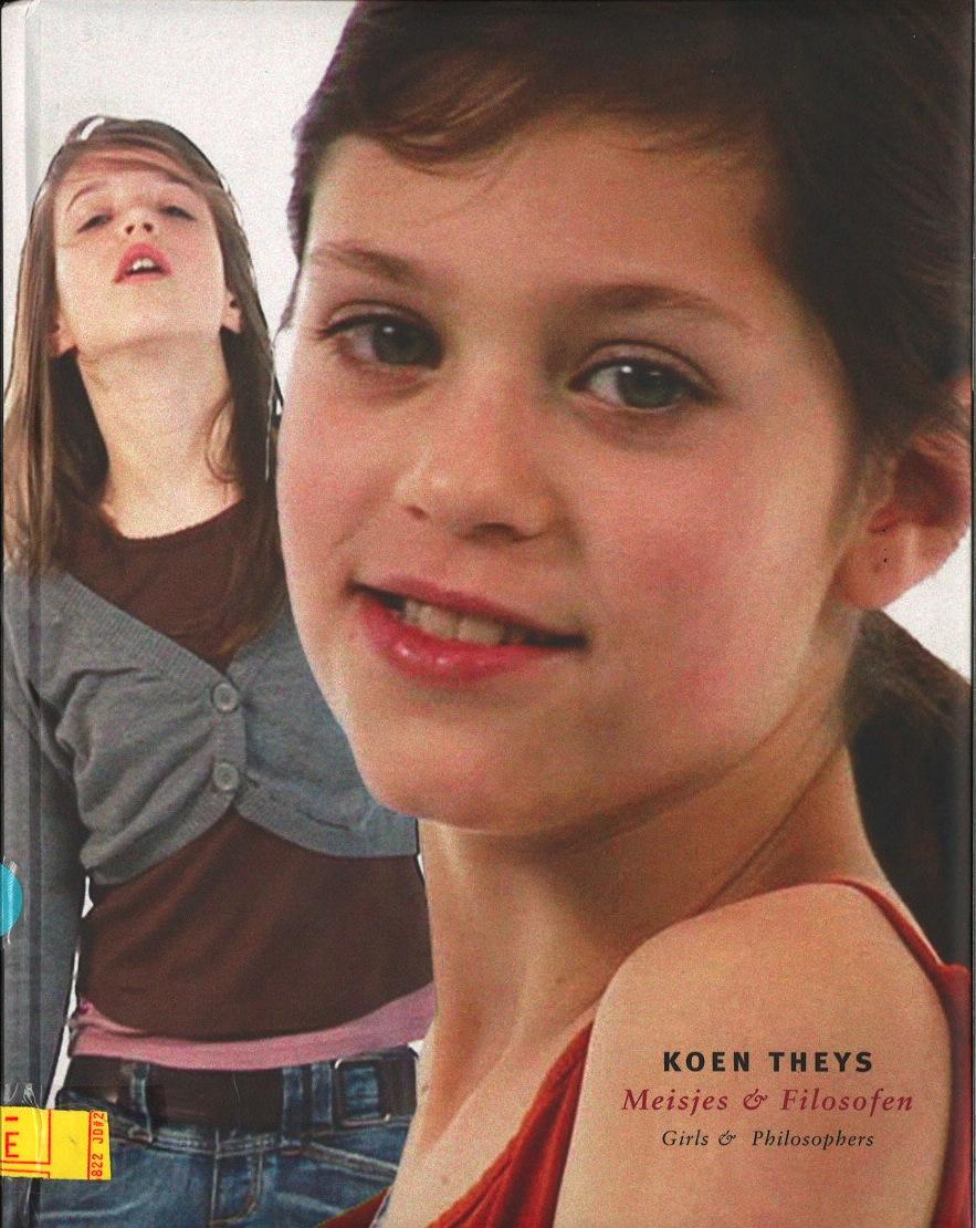 Koen Theys: Meisjes & Filosofen (Girls & Philosophers)