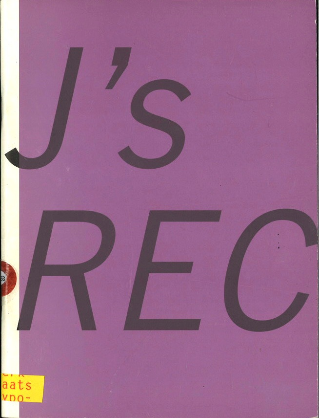 J's Recollection