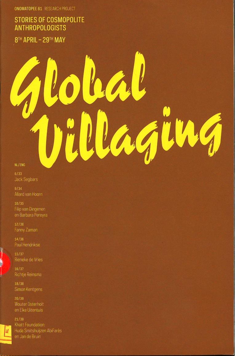 Global Villaging