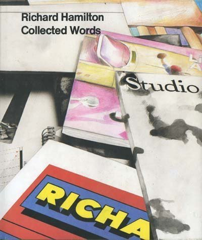 Collected Words, 1953-1982