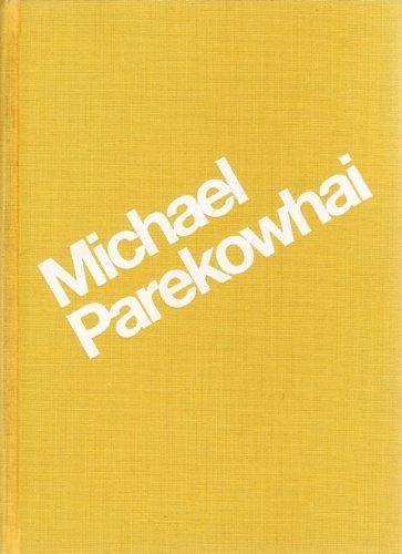 Michael Parekowhai