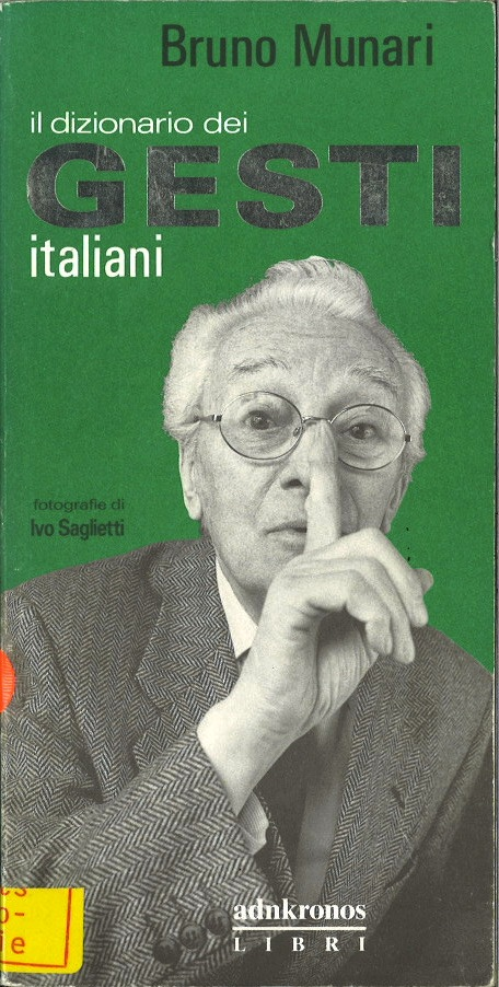 The Gestures of the Italians
