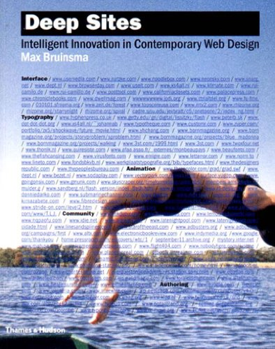 Deep Sites: Classic Principles of Cutting-Edge Web Design