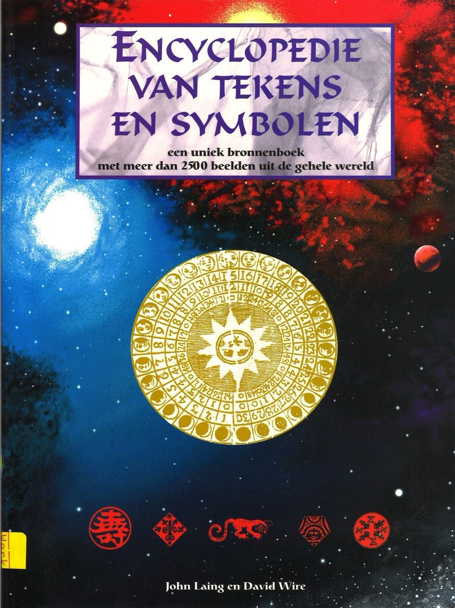 Encyclopedie van tekens en symbolen \Encyclopedia of Sign and Symbols