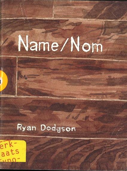 Name/Nom