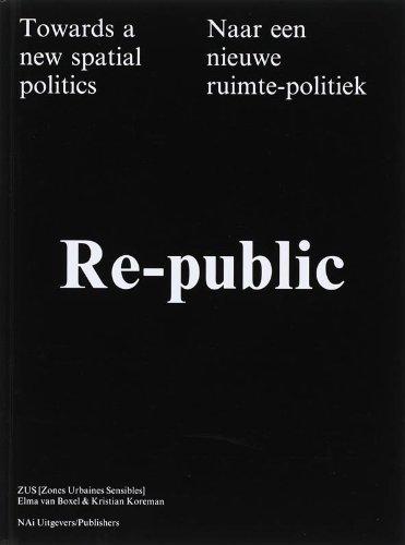 Re-Public: Towards New Spatial Politics