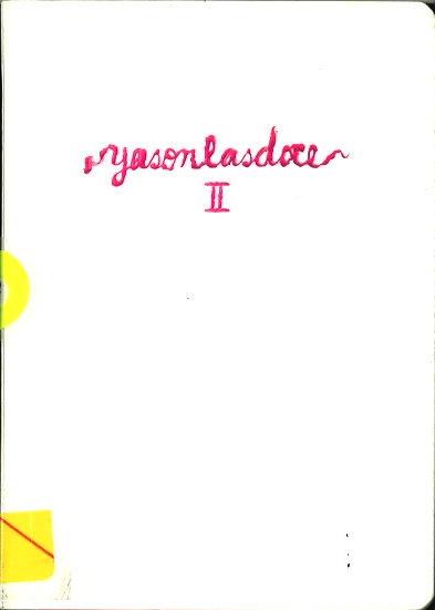 Yasonlasdoce II