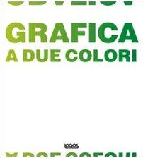 Grafica a due colori