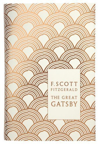 Modern Classics The Great Gatsby by Scott F Fitzgerald (Nov 16 2010)