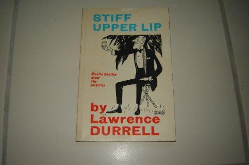 Stiff Upper Lip