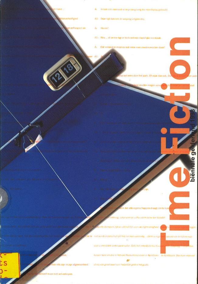 Time Fiction