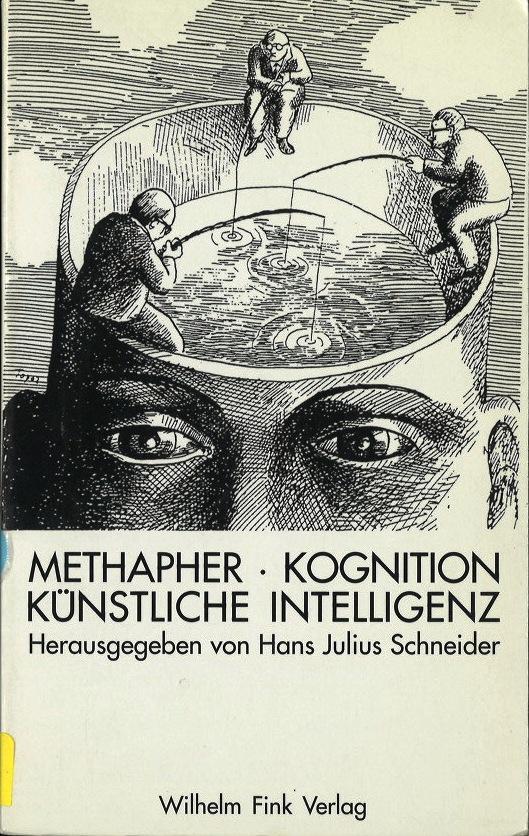 Metapher, Kognition, Künstliche Intelligenz