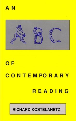 An ABC of Contemporary Reading