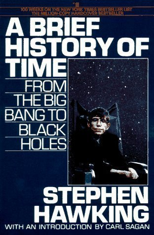 Brief History of Time: From the Big Bang to Black Holes (ISIS Large Print)