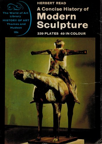 A Concise History of Modern Sculpture (World of Art)