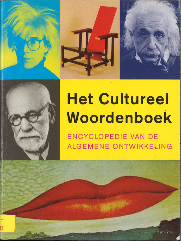 Het Cultureel Woordenboek: Encyclopedie van de algemene ontwikkeling