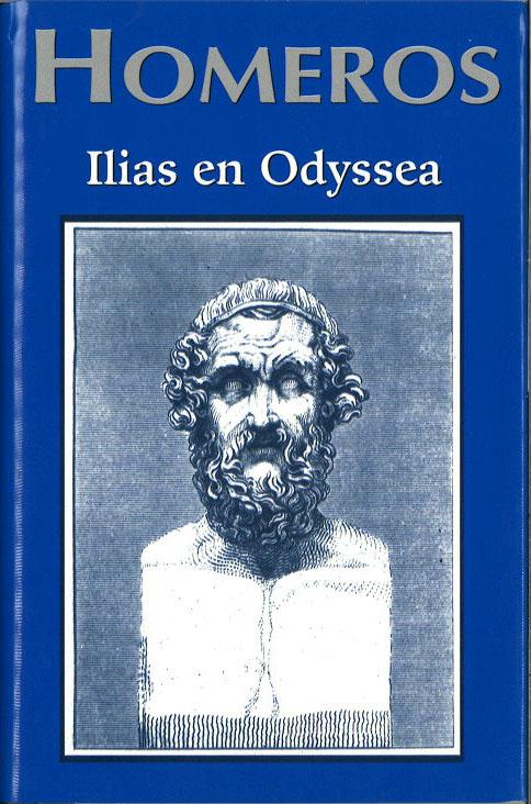 Ilias en Odyssea