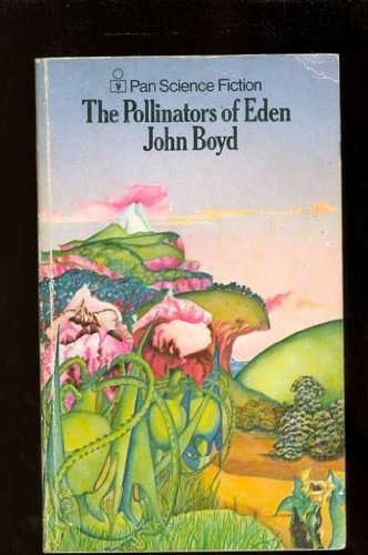 Pollinators of Eden (Pan science fiction)