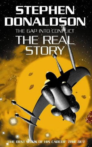 The Real Story (The Gap Series)
