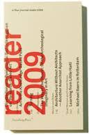 E-flux Journal Reader 2009