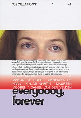 Manon De Boer: Oscillations