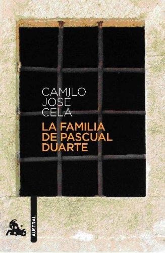 La familia de Pascual Duarte \The Family of Pascual Duarte