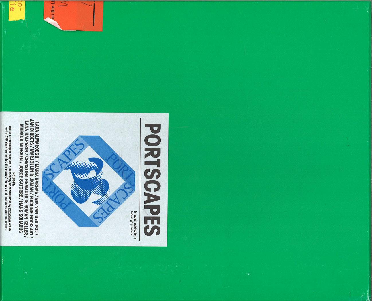 Postscapes