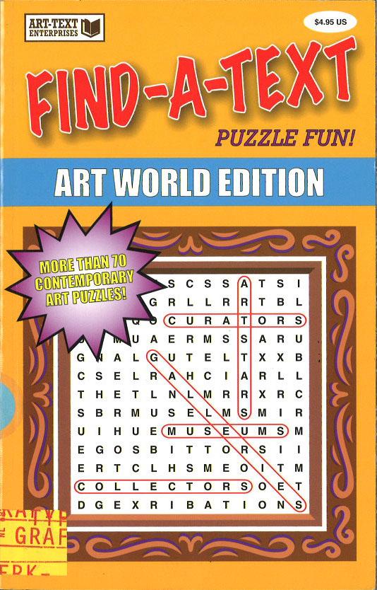 Art World Edition