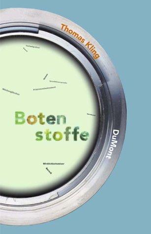 Botenstoffe (German Edition)