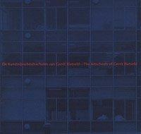 The Art Schools of Gerrit Reitveld