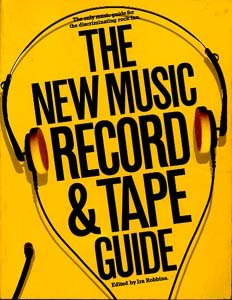 The New Music Record and Tape Guide