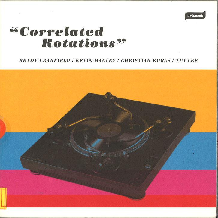Correlated Rotations