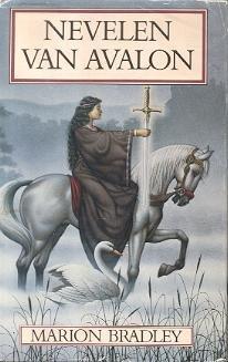 Avalon 1: Nevelen van Avalon (04e druk)