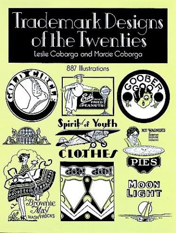 Trademark Designs of the Twenties