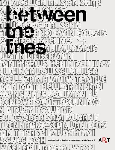 Between the Lines: Volume 2