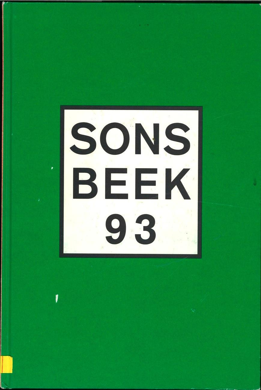 Sons beek 93