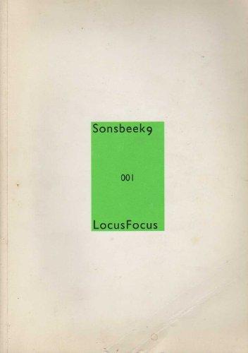 Sonsbeek 9: Locus Focus