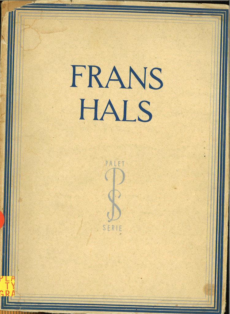 Frans Hals (Palet serie)