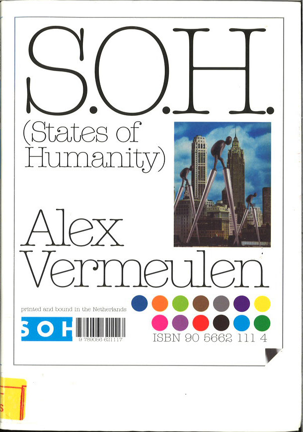 S.O.H. (States of Humanity)