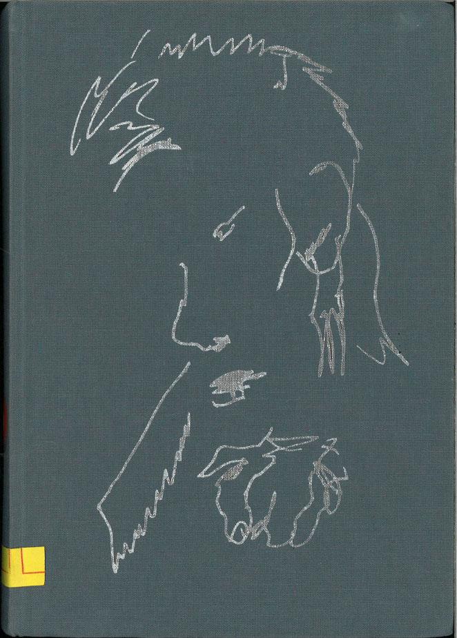 Steinar Haga Kristensen: Retrospective: On the Un-Subjectified Persona