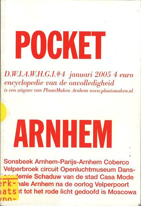 Pocket Arnhem