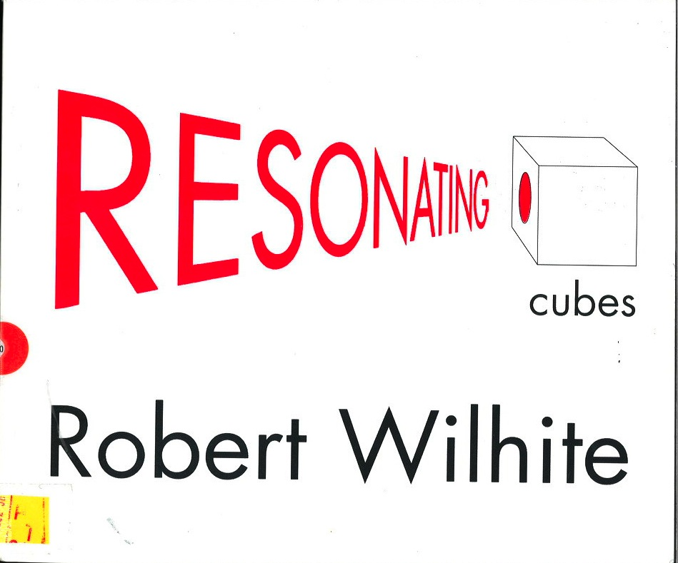 Resonating Cubes