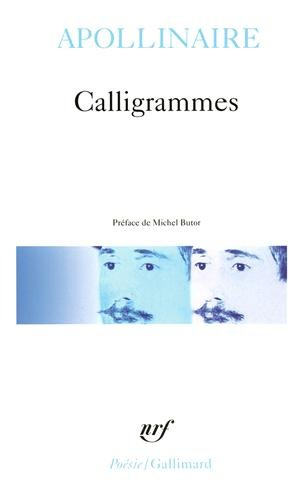 Calligrammes (Collection Pobesie) (French Edition)