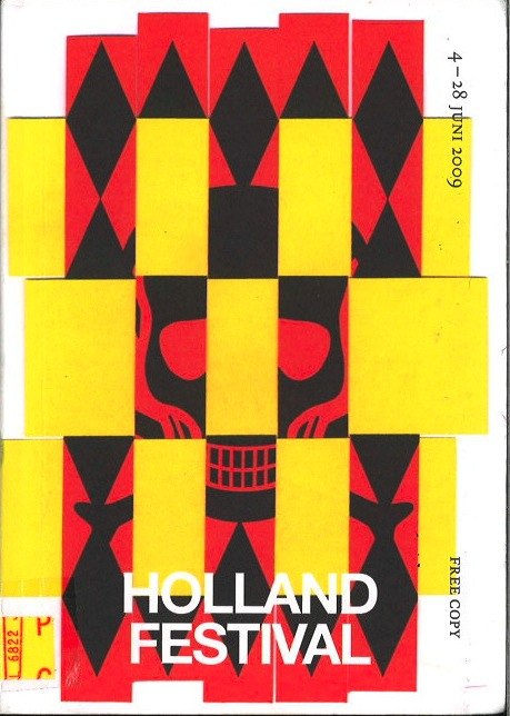 Holland Festival: In Your Pocket