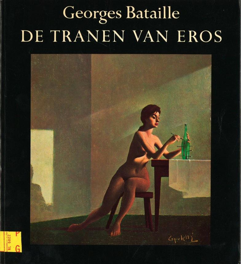 De Tranen Van Eros