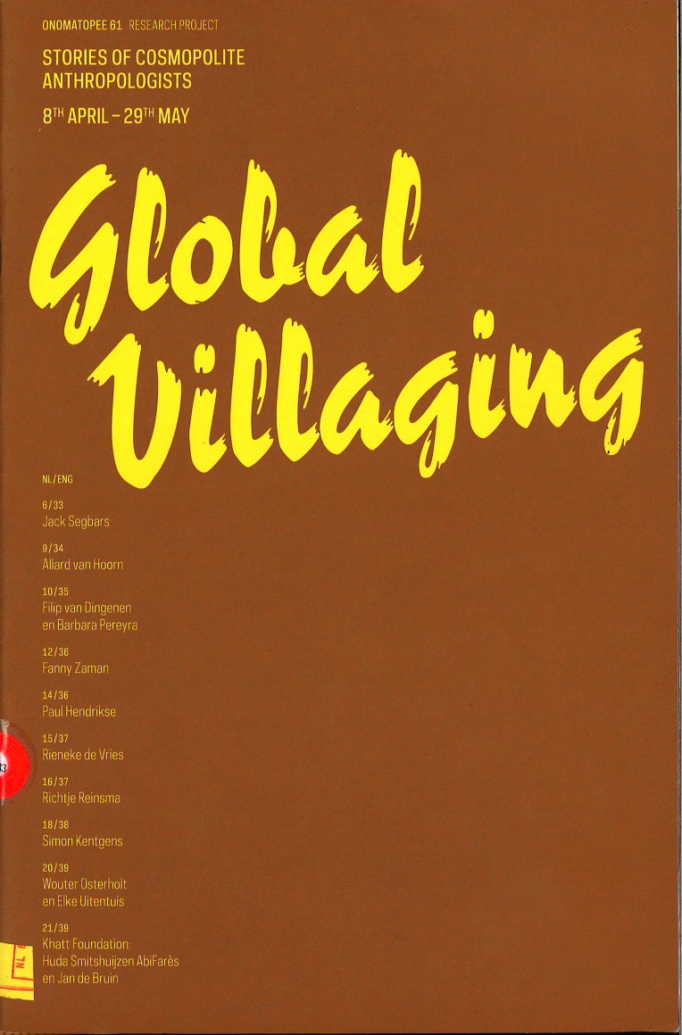 Global Villaging